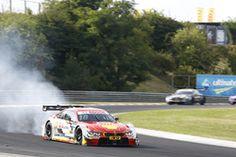 Augusto Farfus BMW Team MTEK, BMW M4 DTM