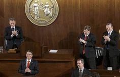 Inside the Republican creation of the North Carolina voting bill dubbed the 'monster' law - The Washington Post