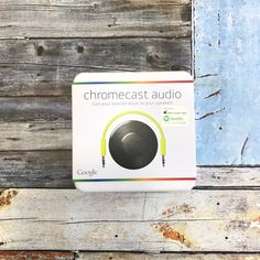 @Chromecast Audio and @BestBuy Lets You Get the Most Music from Your Favorite Device and Speakers #ad Check out more at: http://www.guyandtheblog.com/2017/03/22/chromecast-audio-lets-you-get-the-most-music-from-your-favorite-device-and-speakers/