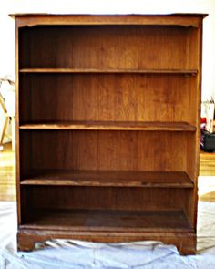 Time: 3 days including drying time approx. 12 hoursCost: $60Not all of us can afford a standalone bar in regards to space or cost, but most of us can afford to take a thrift store or flea market bookshelf and turn it into your very own Bookcase Bar, like Theresa did for last year's January Jumpstart project (Thanks, Theresa!)...