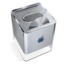 G4 Cube...come on Apple!
