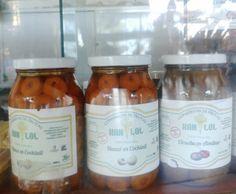 Comunidad de Campeche preserva y exporta dulce artesanal de nance