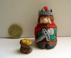 Ideas For Children's Art Lessons: Viking Art