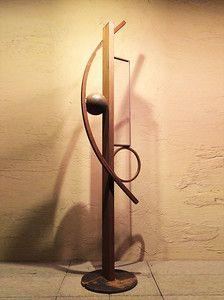 Journey sculpture by Jeff Owen