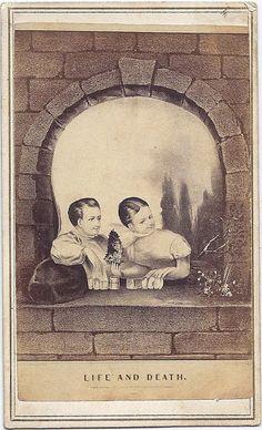 voices from a distant past: More civil war-era cartes de visite from St. Louis
