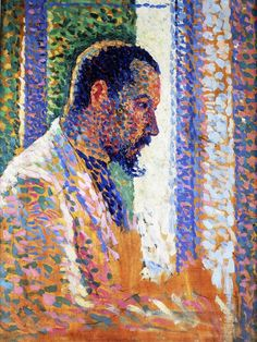 Paul Signac 1863-1935 ~ French Neo-impressionist painter | Pointillist style