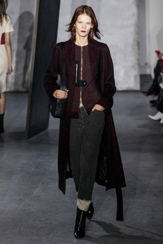 look 18 - 3.1 Phillip Lim Fall 2015 Ready-to-Wear - Collection - Gallery - Style.com