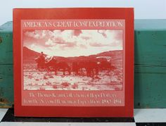 America's Great Lost Expedition: The Thomas Keam Collection of Hopi Pottery 1890-1894 . The Heard Museum Phoenix Az 1980 . Vintage Book by 13thStreetEmporium on Etsy