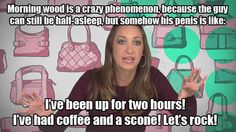 From Morning Wood To Higher Powers, Here Are Tonight's Best 'Girl Code' Quips As Memes!