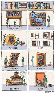 which bookshelf?