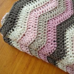 I just bought the most lovely baby blanket crocheted with love by @Cate Bolt & the proceeds 100% support @Foundation18 (twitter) orphans. Check her Etsy shop out, she has the most lovely #handmade treasures! ;)