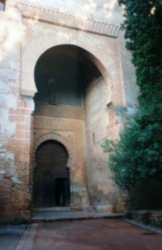 Alhambra-Granada-Espanha