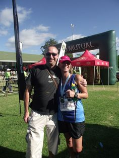 So it has just been my birthday and my husband, very kindly, bought me a very nice Garmin watch. Now until recently i have been running with a 'cheap and nasty but does the job' stop w…