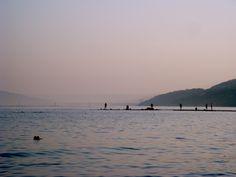 Black Sea town - Balchik
