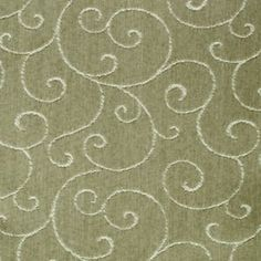 Modern Scroll Mink #scrollpattern #scroll #swirlpattern #romanshades #windows #windowtreatments #pattern #fabric #textures