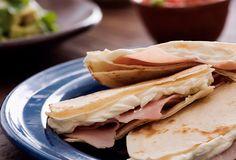 Prepara unas deliciosas sincronizadas con un toque de Philadelphia. ¡Conoce esta receta de desayuno y más recetas fáciles que tenemos para ti!