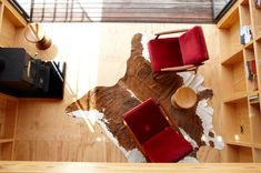 crosson clarke carnachan architects hut on sleds designboom