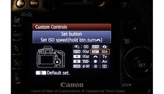 5D Mark III Customizations Fstoppers Trevor Dayley-12 Photography Tips, Photography Training, Camera Settings, Photo Tutorial, Camera Gear, Tutorials, Rose, Pink, Roses