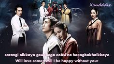 Dr. Jin ~ Will You Come(eng/rom sub)