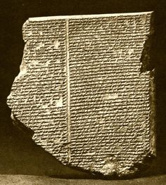 Possibly mankind's oldest surviving piece of literature, the ancient epic of gilgamesh bears curious resemblance to other myths of major importance. Epic Of Gilgamesh, Scientific Revolution, Ancient Mesopotamia, Sumerian, Classic Literature, Old Stone, Great Friends, Animal Print Rug, Libros