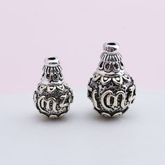 Cheap Jewelry Findings & Components, Buy Directly from China Suppliers:Handmade 925 Silver Three-hole Beads Tibetan Mala Guru Bead Sterling Buddhist Prayer Mala Guru Bead Guru Tower Beads Enjoy ✓Free Shipping Worldwide! ✓Limited Time Sale✓Easy Return. Cheap Jewelry, Jewelry Accessories, Guru, Buddhist Prayer, Jewelry Findings, 925 Silver, Tower, China, Jewellery
