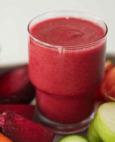 Ninja 9- Great for immune support! This smoothie is full of fruits, veggies, vitamin A, B and C and is a great source of fiber! #SmoothieRecipe