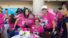 Race for the Cure Puerto Rico #komenpr #komen