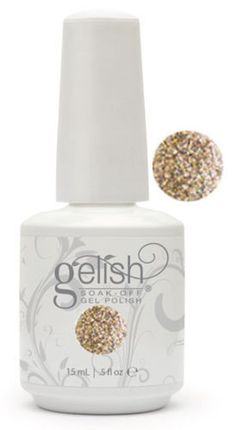 Harmony Gelish All That Glitters Is Gold #01854