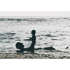 """""""Because, I can't see two different loves, one for the nature and one for the child combine so perfectly like this. Life S, Traveling, Child, Graphic Design, Nature, Animals, The Sea, Viajes, Naturaleza"""