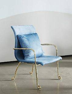 Mattia Bonetti chair. FABULOUSO!
