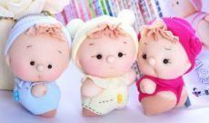 "Image search results for ""crochet amigurumi cat"", Sock Dolls, Felt Dolls, Baby Dolls, Human Doll, Handmade Soft Toys, Cat Amigurumi, Foam Crafts, Doll Maker, Doll Head"