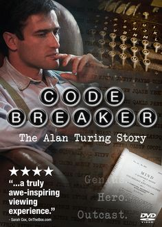 "RECOMMENDED! FULL MOVIE! ""Codebreaker"" (2011) 