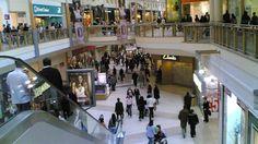 Shopping Center, Street View, Magazine, Design, Military, Shopping Mall, Magazines, Warehouse