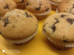 Sweet Recipes, Muffins, Cupcakes, Sugar, Breakfast, Food, Morning Coffee, Muffin, Cupcake Cakes