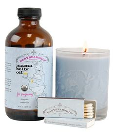 Look what I found on #zulily! Mama Relaxation Set by BABYBEARSHOP #zulilyfinds