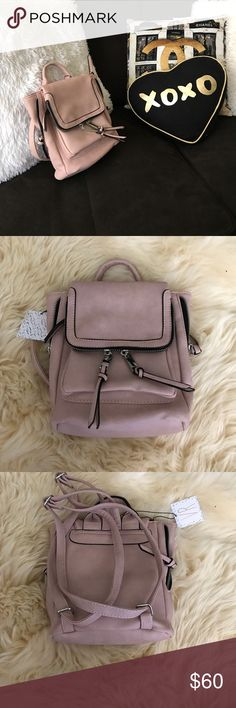 Free People Mini Bowery Backpack from free people line violet ray Free People Bags Backpacks