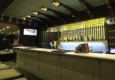 Cheer Peer   A Bar   Restaurant   Best Cuisine   Best Open Air Restaurant   Night Club Lucknow