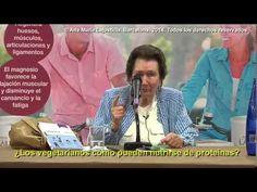Como funciona nuestro organismo, por Ana Maria Lajusticia Parte 2 - YouTube