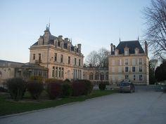Découverte touristique des petites cités de caractère de Champagne-Ardenne