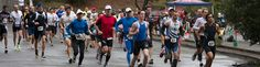 Wolf Pack Events - Marathons and Duathlons in the San Francisco Bay Area