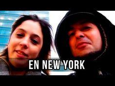 En New York   Frank Channel - YouTube