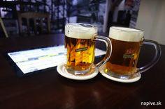 Pivní burza - Kvasar 14 a Rychtář Grunt 11