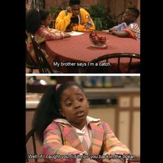 lol the cosby show♥