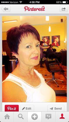 @Tia Stillwell @Fresh Salon  #colorbyme #goldwell
