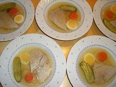 Rezept: Bayerische Sülze Bild Nr. 2