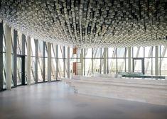 La Cité du Vin wine museum by XTU Architects, Bordeaux – France Bordeaux France, Bordeaux Wine, Design Blog, Store Design, Design Furniture, Architects, Interior, Wineries, Visual Merchandising