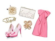 Modern Day Princess Aurora Outfit