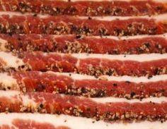 Pepper Bacon #GotACoupon