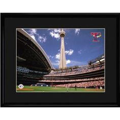 Toronto Blue Jays MLB Rogers Centre Limited Edition Lithograph