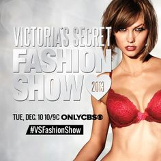 The official destination for all things #VSFashionShow. Join the conversation & count down to the sexiest night on TV: http://i.victoria.com/RTp
